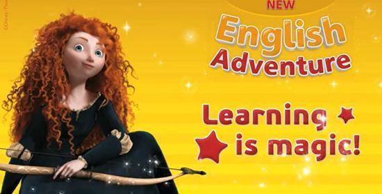 New English Adventure 1. Class CD (Do Wersji Wieloletniej)
