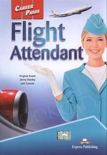 Career Paths. Flight Attendant. Class Audio CD (2)