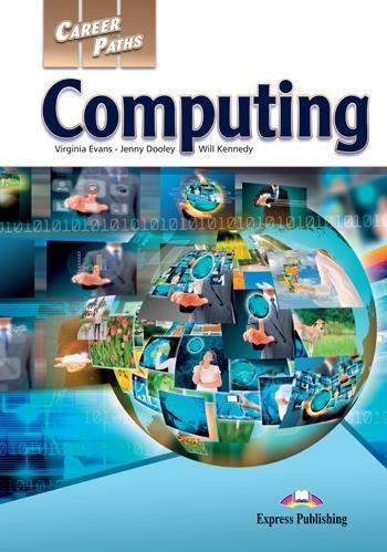 Computing. Career Paths. Podręcznik + Kod DigiBook