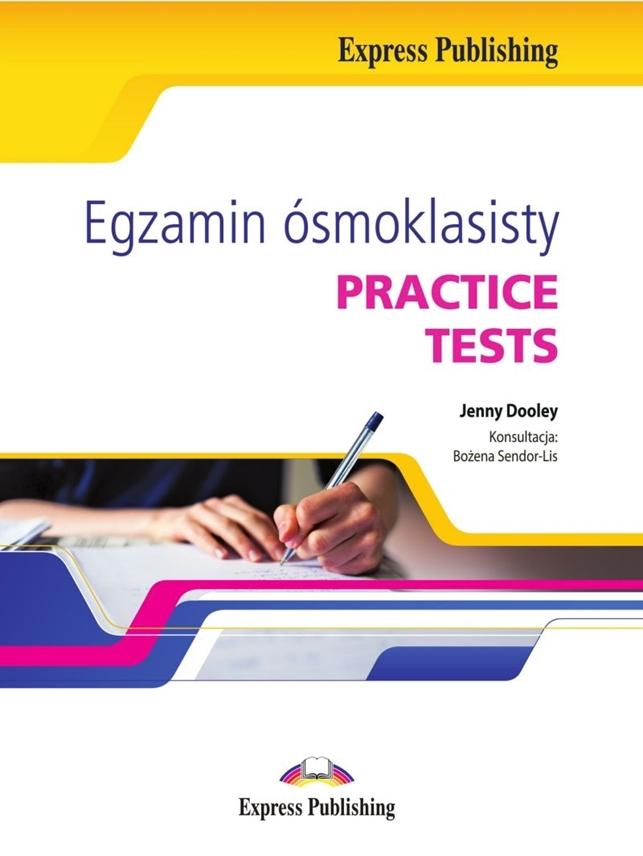 Egzamin Ósmoklasisty. Practice Tests