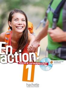 En Action 1. Podręcznik + CD
