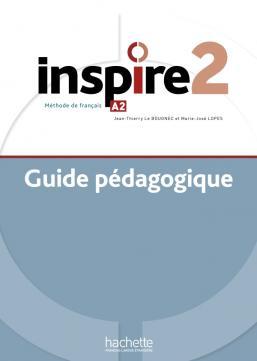 Inspire 2. Książka Nauczyciela