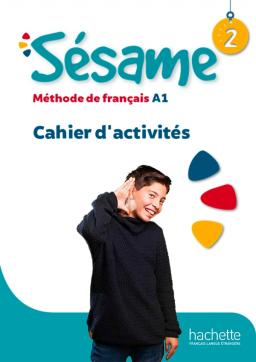 Sesame 2. Ćwiczenia + Audio Online