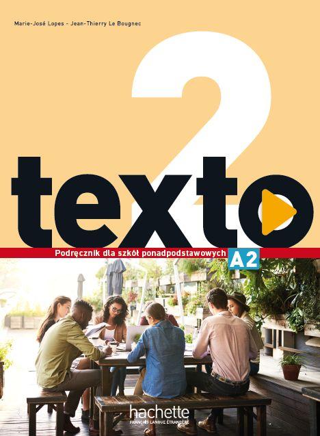 Texto 2. Podręcznik wieloletni + Audio Online