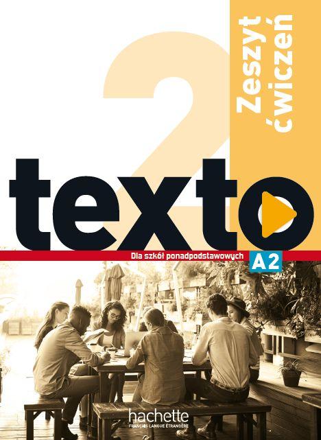 Texto 2. Ćwiczenia