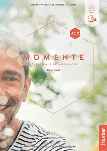 Momente A1.2. Podręcznik + kod online