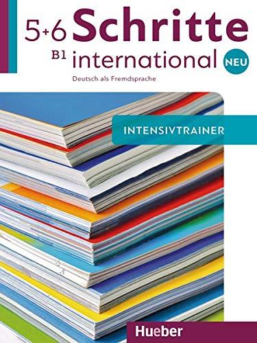 Schritte international neu 5+6 Intensivtrainer
