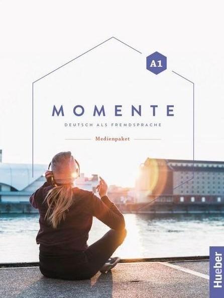 Momente A1. Medienpaket