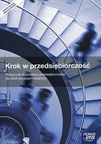 krok w przedsiębiorczość podręcznik ebook