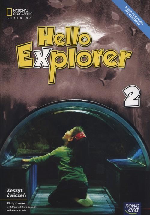 Hello Explorer 2. Ćwiczenia