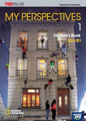 My Perspectives 1. Student's Book
