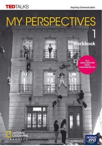 My Perspectives 1. Workbook
