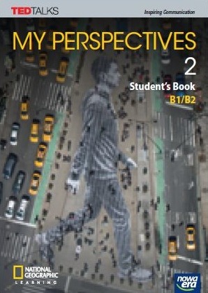 My Perspectives 2. Student's Book