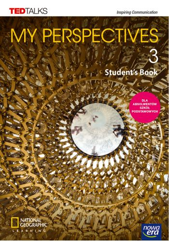My Perspectives 3. Student's Book