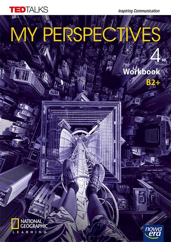 My Perspectives 4. Workbook