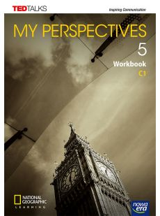 My Perspectives 5. Workbook