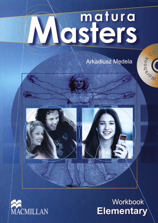 Matura Masters Elementary.    Ćwiczenia + CD