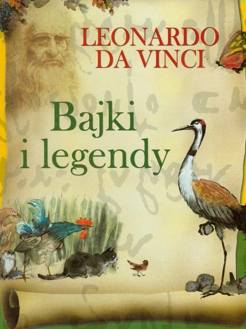 Bajki i legendy