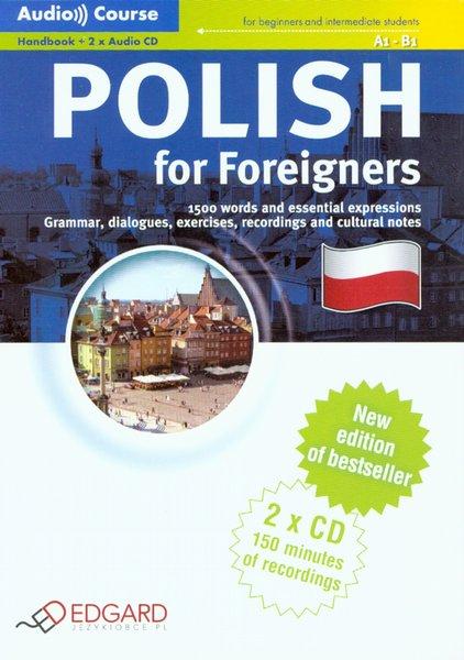 Audio Kurs Polski.    Polish For Foreigners