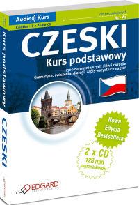 Audio Kurs Czeski. Kurs Podstawowy