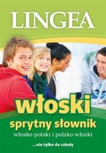 Lingea Sprytny Słownik Włosko-Polsko-Włoski