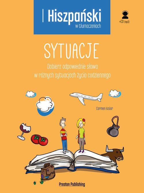 Hiszpański w Tłumaczeniach. Sytuacje