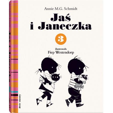 Jaś i Janeczka 3 /reprint/