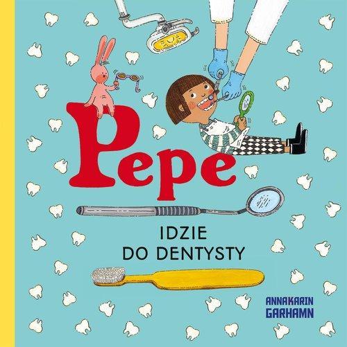 Pepe idzie do dentystyKapitan Nauka. Jakie to ciekawe. Plac zabaw