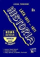 Historia 2A Lata 1815-1871