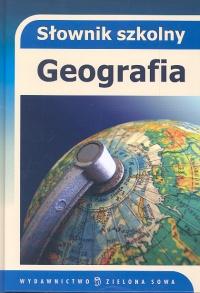 Słownik Szkolny Geografia