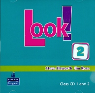 Look! 2.    CD do Podręcznika