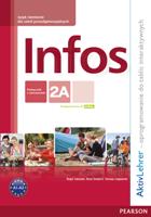 Infos 2A. Oprogramowanie Tablicy Interaktywnej