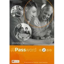 Password 2. Ćwiczenia
