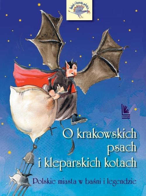 O Krakowskich Psach i Kleparskich Kotach