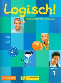 Logisch! 1. A1. Podręcznik + CD