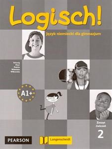 Logisch! 2. A1+. Ćwiczenia + CD