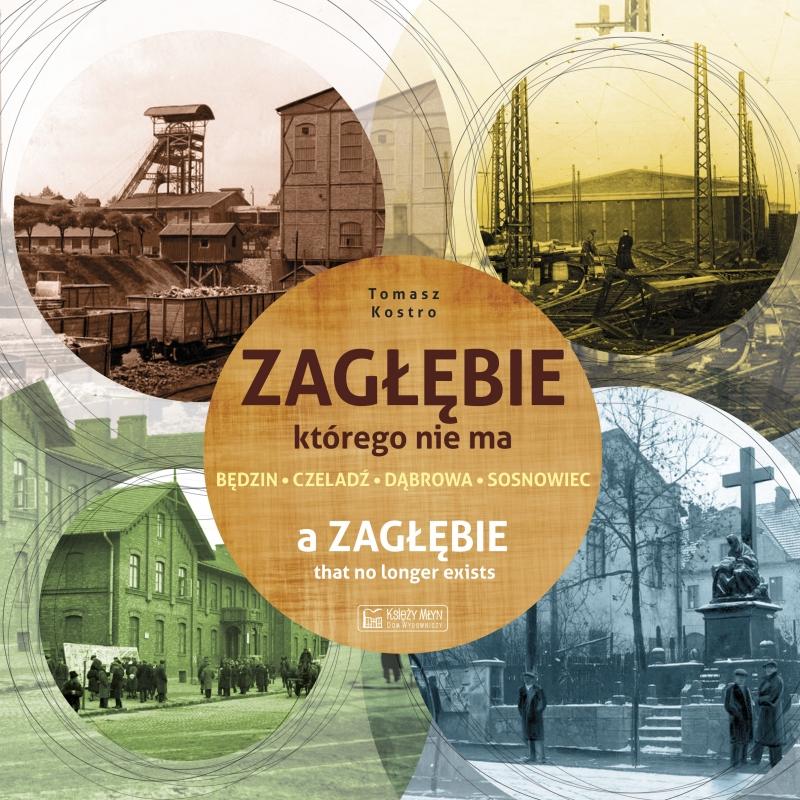 Zagłębie którego nie ma /wer.polsko-angielska/ /album/