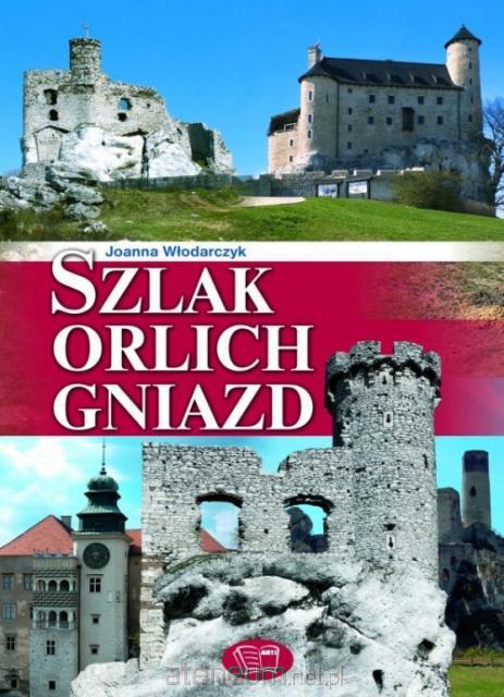 Szlak Orlich Gniazd