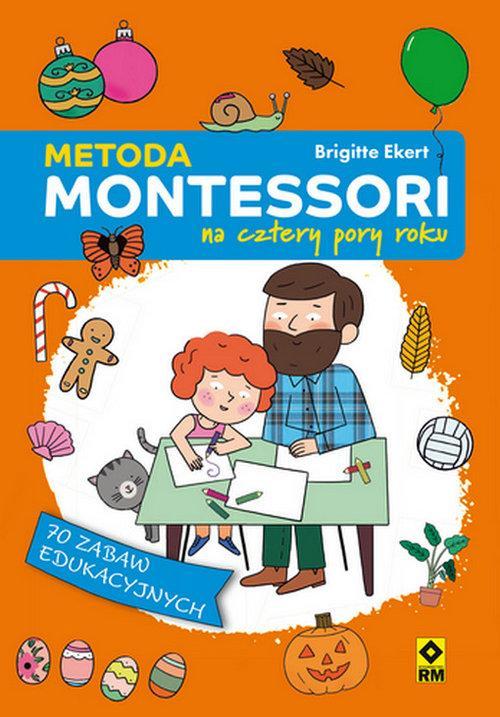 Metoda Montessori na cztery pory roku