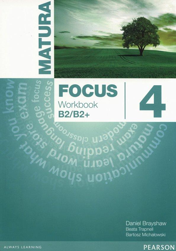 Matura Focus 4 Workbook