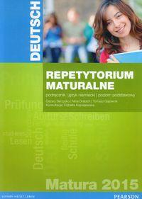 Repetytorium Maturalne. Język Niemiecki. Poziom Podstawowy + kod (2 interaktywne repetytoria. Podstawowy + Rozszerzony)