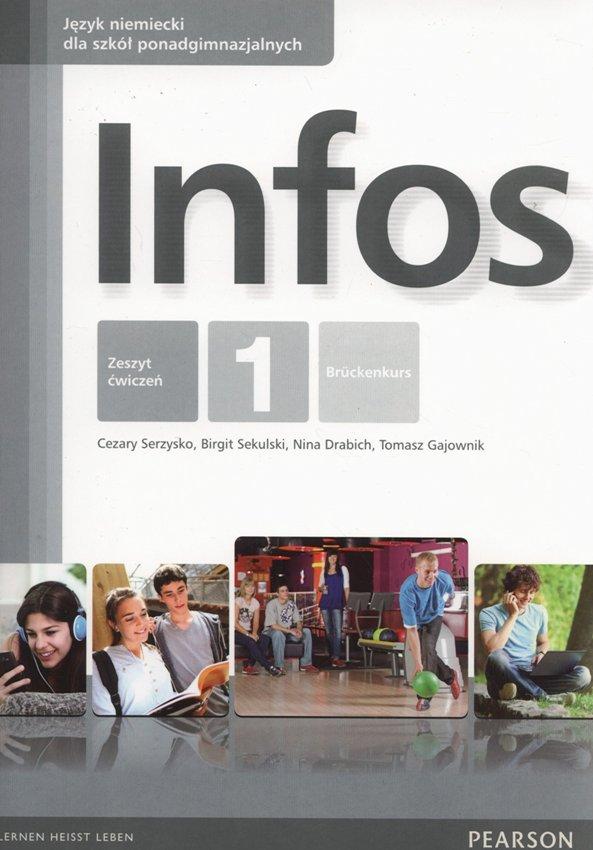 Infos 1. Ćwiczenia do Podręcznika Wieloletniego