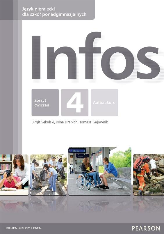 Infos 4. Ćwiczenia do Podręcznika Wieloletniego