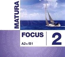Matura Focus 2 Active Teach (wieloletni)