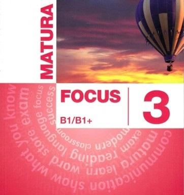 Matura Focus 3 Active Teach (wieloletni)