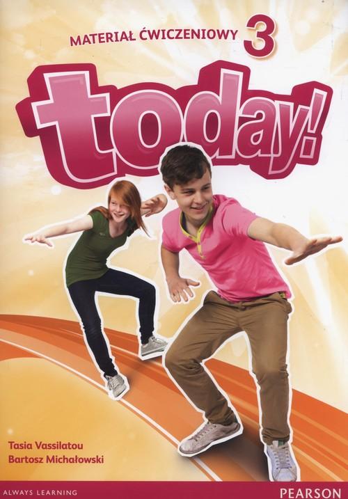 Today! 3. Materiał Ćwiczeniowy Exam Trainer (Do Wersji Wieloletniej)