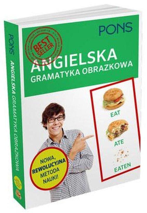 Angielska Gramatyka Obrazkowa