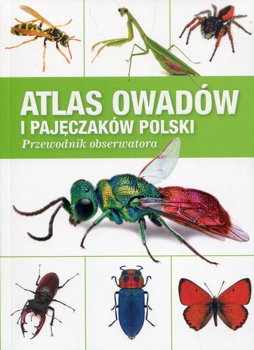 Atlas Owadów i Pajęczaków Polski