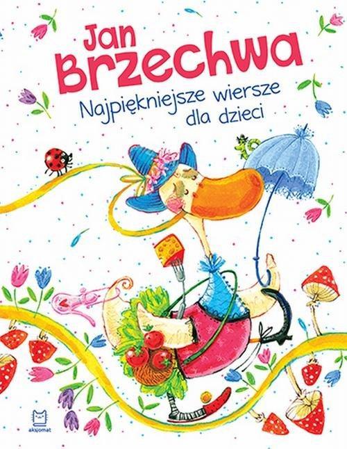 Najpiękniejsze Wiersze dla Dzieci - Bookland