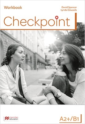 Checkpoint A2+/B1. Ćwiczenia  (zestaw z kodem do zeszytu ćwiczeń online)